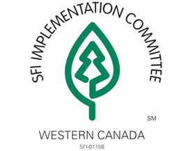 SFI Implementation Committee Western Canada